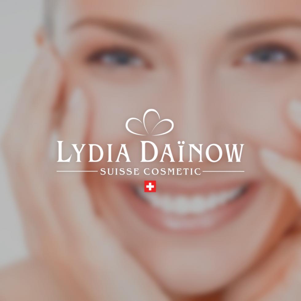 Lydia Dainow Suisse Cosmetic: Promesa Suiza para el 2016