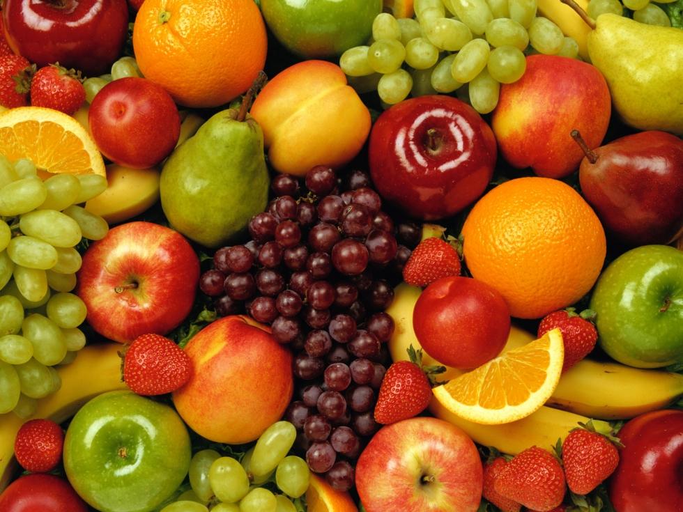 6 frutos para una piel firme y sana