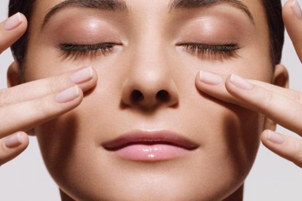 4 Beneficios del masaje facial