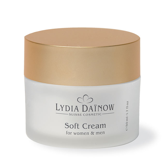 Soft Cream 50 ml